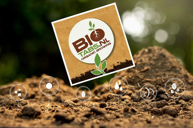 BioTabs organic