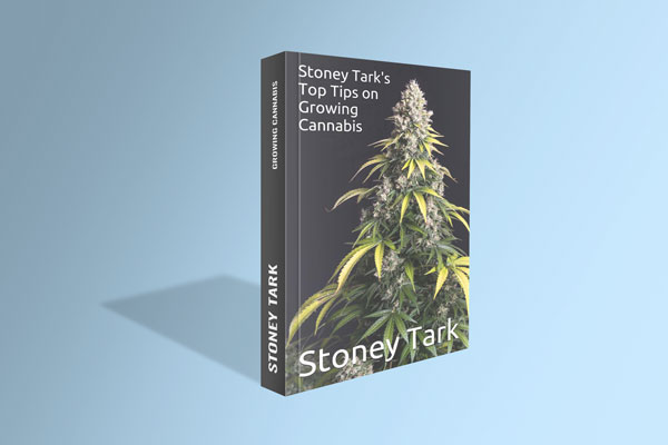 Stoney Tark's book