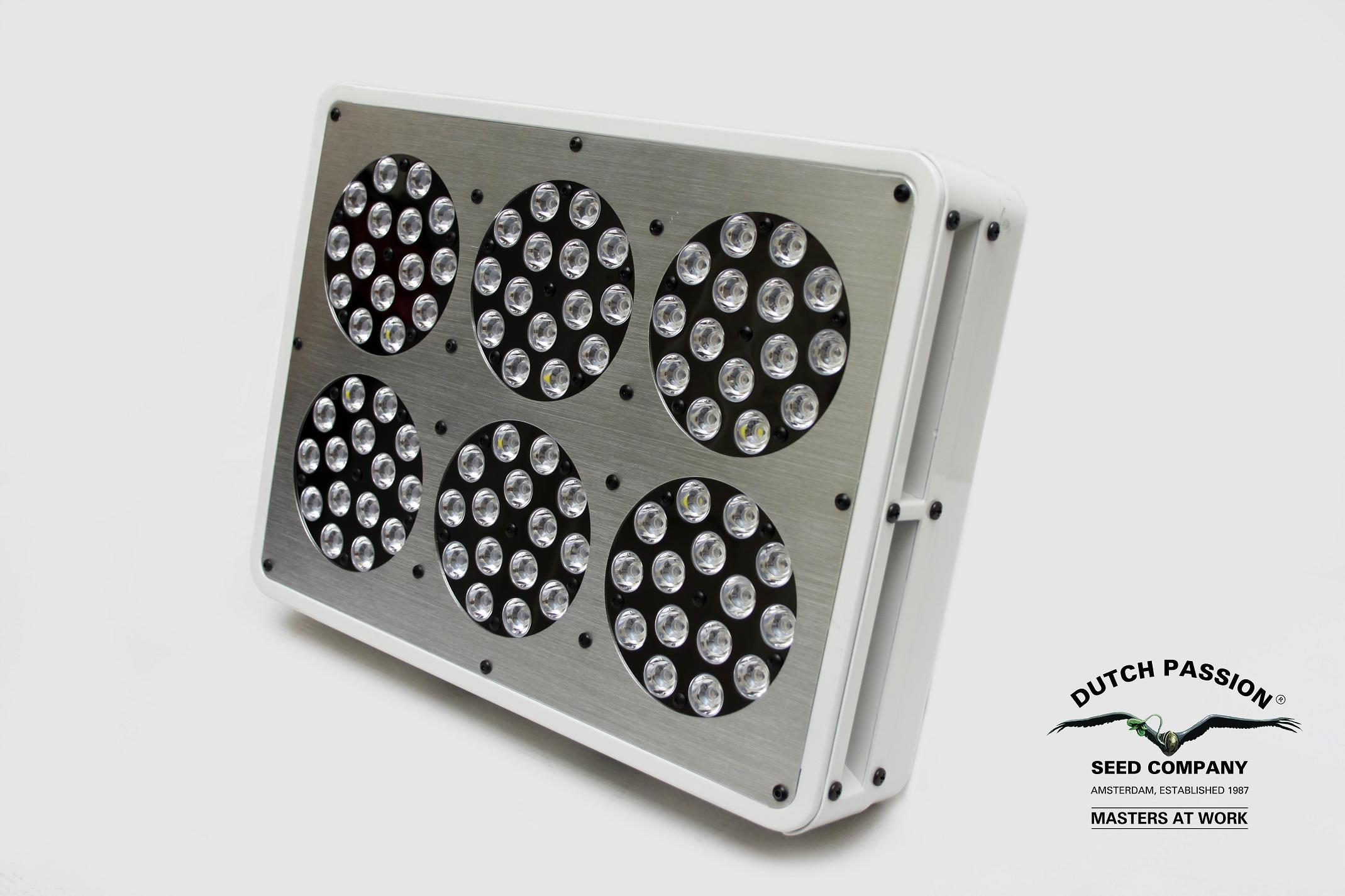 DP LED light panel