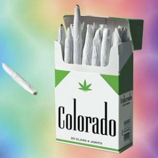 joints from colorado baby