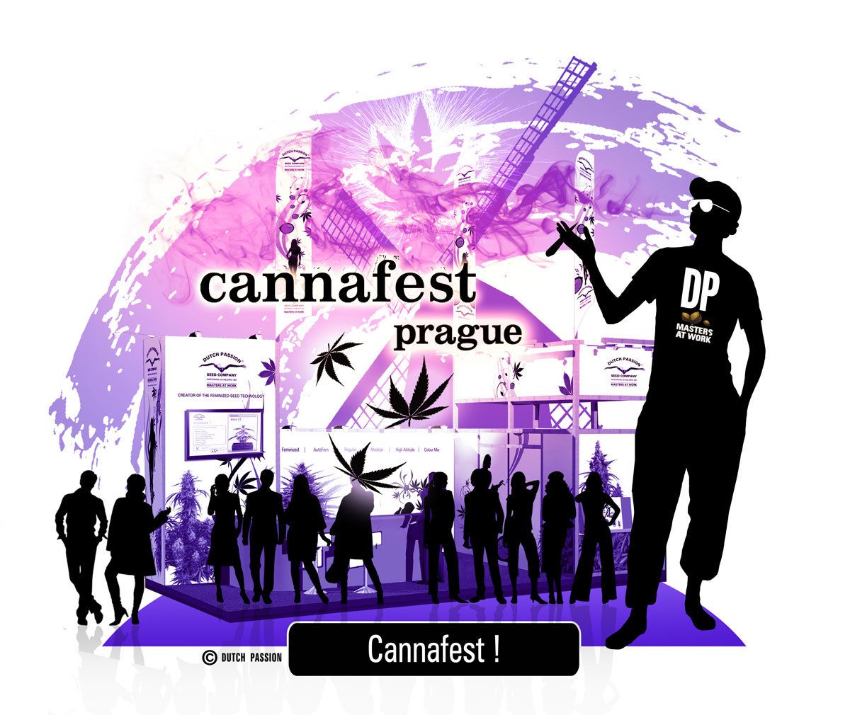 Cannafest 2014 review