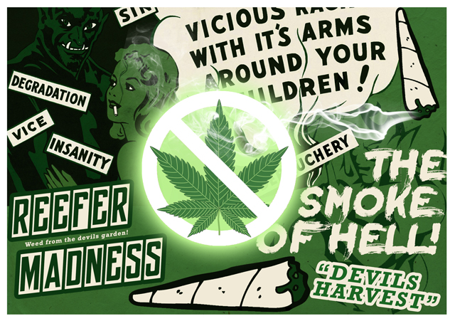 Why is marijuana illegal? History of cannabis prohibition