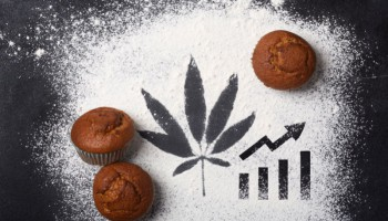 Edibles dosage chart: how much THC should you use?