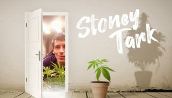 Interview: cannabis grow book by Stoney Tark