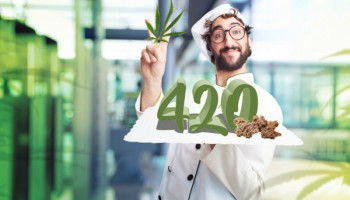 420 multiple-course weed recipes