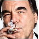USA: 'Grass Is God's Gift', says Oliver Stone