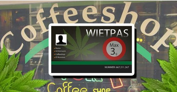 The Netherlands: Future of the weed pass system still unclear, 60% of population against it