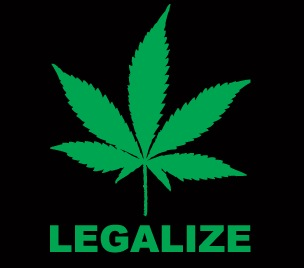 USA: Around half of all Americans now favour complete national legalisation of cannabis
