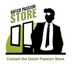 contact page dutch passion retail maastricht