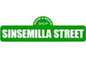 Sinsemilla Street